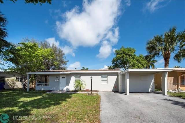 25 NE 26th St, Wilton Manors, FL 33305 (MLS #F10218464) :: RE/MAX