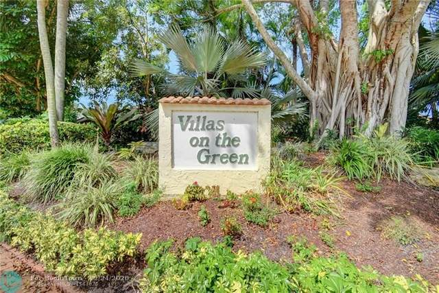 2581 Emerald Way #2581, Deerfield Beach, FL 33442 (MLS #F10218500) :: Green Realty Properties
