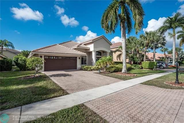 19821 Dinner Key Dr, Boca Raton, FL 33498 (MLS #F10218509) :: Green Realty Properties