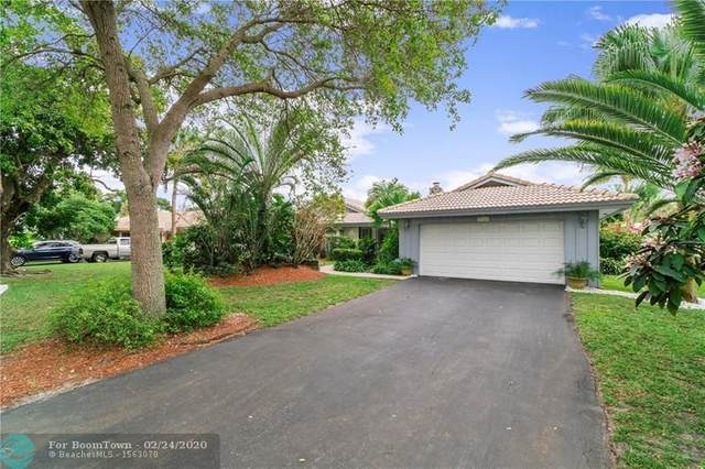 10144 NW 2nd St, Coral Springs, FL 33071 (MLS #F10218557) :: Best Florida Houses of RE/MAX