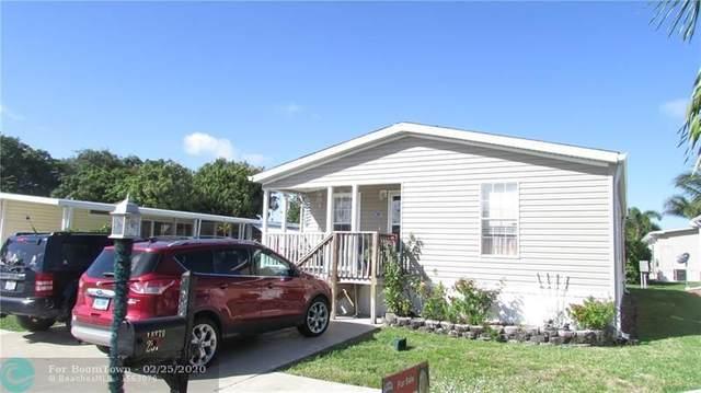 251 NW 52nd St, Deerfield Beach, FL 33064 (#F10218575) :: Realty100