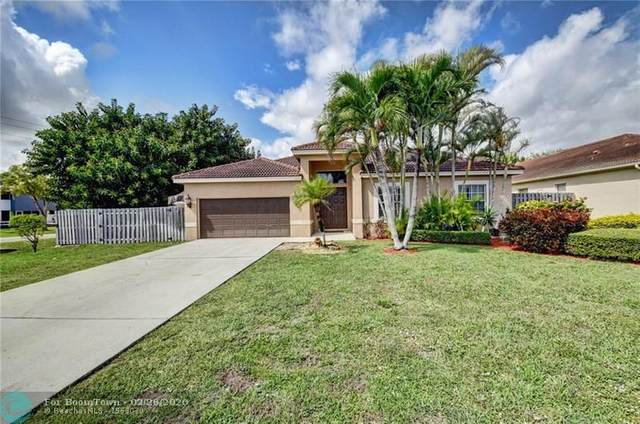 3501 NW 4th Ave, Boca Raton, FL 33431 (#F10218583) :: Realty100