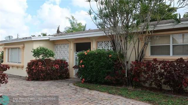 2370 NW 64th Ave, Sunrise, FL 33313 (MLS #F10218593) :: Best Florida Houses of RE/MAX