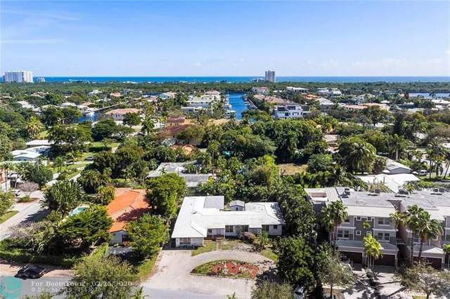 1416-1420 NE 26th Ave, Fort Lauderdale, FL 33304 (MLS #F10218619) :: Best Florida Houses of RE/MAX