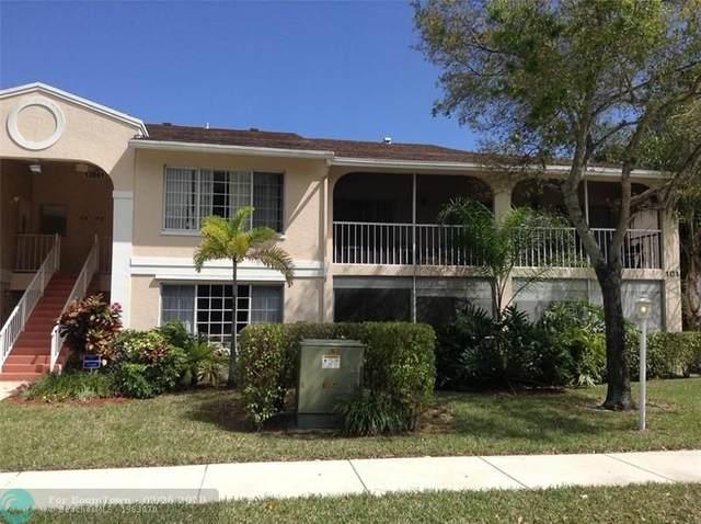 13850 Oneida Dr A1, Delray Beach, FL 33446 (#F10218621) :: Realty100