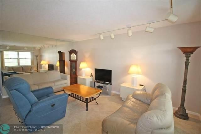 218 Prescott L #218, Deerfield Beach, FL 33442 (MLS #F10218628) :: Berkshire Hathaway HomeServices EWM Realty