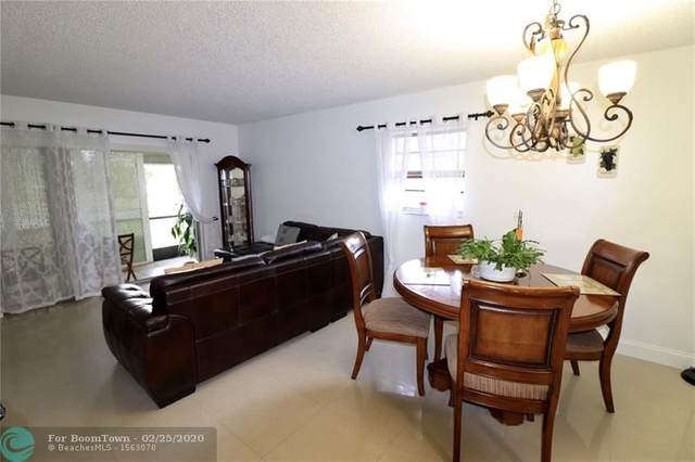 4274 NW 89th Ave #101, Coral Springs, FL 33065 (MLS #F10218636) :: Best Florida Houses of RE/MAX