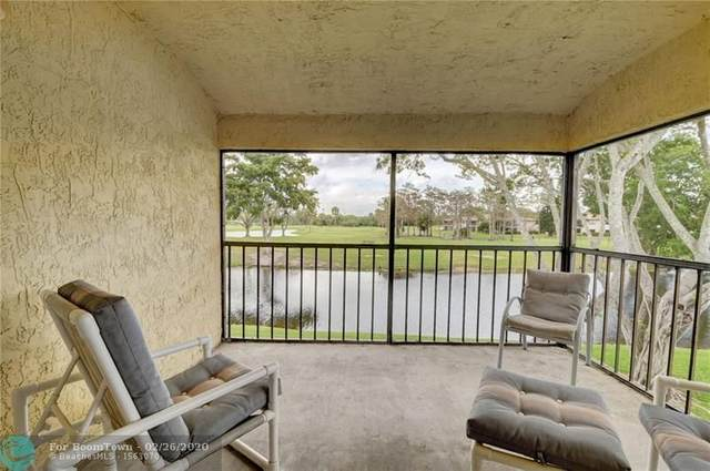 9292 Vista Del Lago 10 H, Boca Raton, FL 33428 (MLS #F10218670) :: Elite Properties and Investments