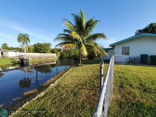 125 SW 126th Ave, Plantation, FL 33325 (MLS #F10218674) :: Best Florida Houses of RE/MAX