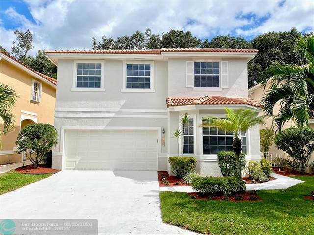 10865 NW 46th Dr, Coral Springs, FL 33076 (MLS #F10218701) :: Best Florida Houses of RE/MAX