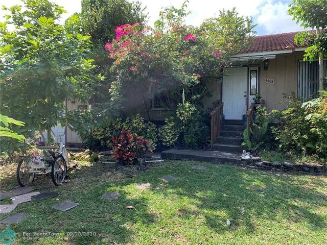 4404 NW 75th Ter, Coral Springs, FL 33065 (MLS #F10218743) :: Best Florida Houses of RE/MAX