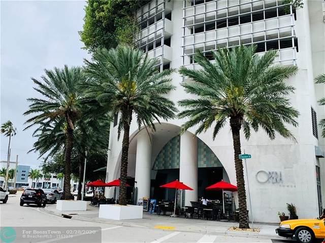 1750 N Bayshore Dr #5114, Miami, FL 33132 (MLS #F10218935) :: Berkshire Hathaway HomeServices EWM Realty
