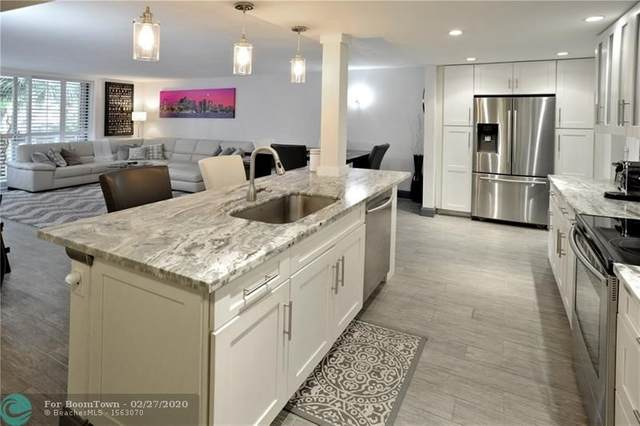 1350 River Reach Dr #315, Fort Lauderdale, FL 33315 (MLS #F10218982) :: The O'Flaherty Team