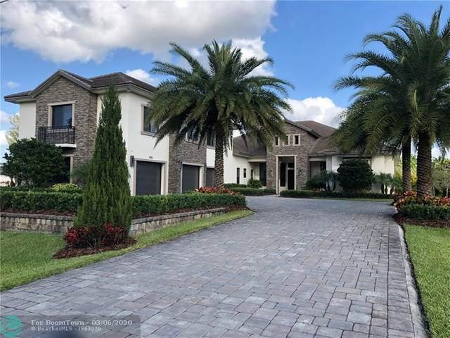 1430 NW 116th Ave, Plantation, FL 33323 (MLS #F10218986) :: Patty Accorto Team