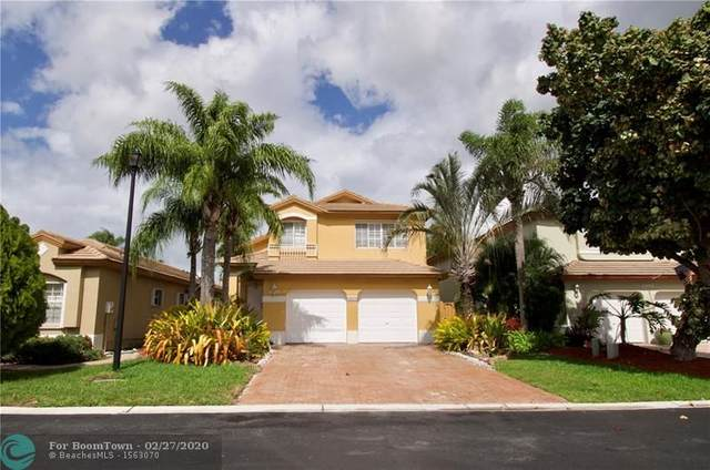 9947 NW 29th St, Doral, FL 33172 (MLS #F10218991) :: Berkshire Hathaway HomeServices EWM Realty