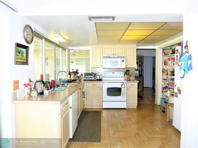 8921 Johnson St, Pembroke Pines, FL 33024 (MLS #F10218993) :: Elite Properties and Investments