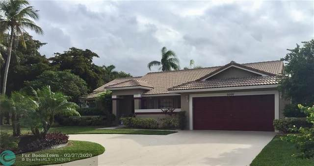 5000 NW 85th Rd, Coral Springs, FL 33067 (MLS #F10219004) :: Laurie Finkelstein Reader Team