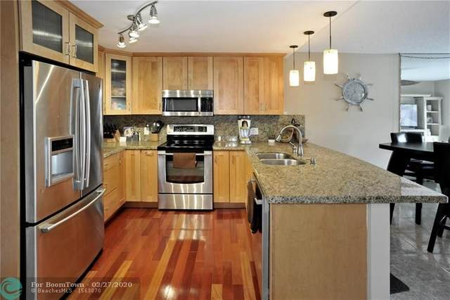 900 River Reach Dr #311, Fort Lauderdale, FL 33315 (MLS #F10219052) :: The O'Flaherty Team