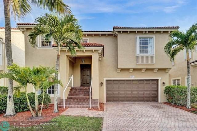 12662 NW 9th Ct, Coral Springs, FL 33071 (MLS #F10219063) :: Laurie Finkelstein Reader Team