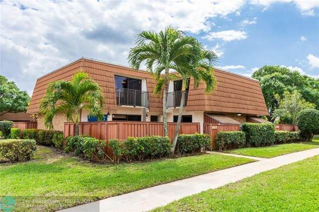 2805 Waterford Dr #2805, Deerfield Beach, FL 33442 (MLS #F10219070) :: THE BANNON GROUP at RE/MAX CONSULTANTS REALTY I
