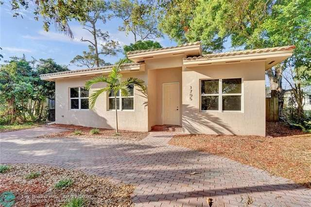 1705 SW 14th Ct, Fort Lauderdale, FL 33312 (MLS #F10219238) :: THE BANNON GROUP at RE/MAX CONSULTANTS REALTY I
