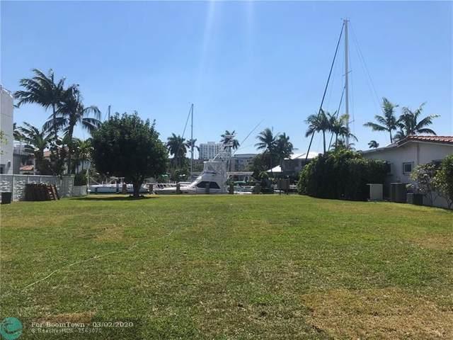 1730 SE 13th St, Fort Lauderdale, FL 33316 (MLS #F10219286) :: Laurie Finkelstein Reader Team