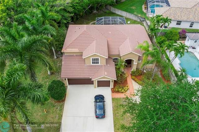 7741 Belmont Drive, Lake Worth, FL 33467 (MLS #F10219301) :: United Realty Group