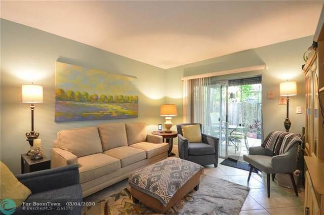 455 NE 16th Ave #5, Fort Lauderdale, FL 33301 (MLS #F10219619) :: The O'Flaherty Team
