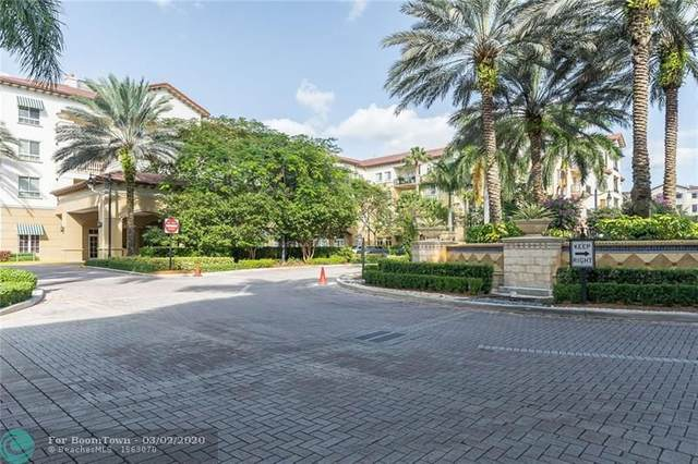 16102 Emerald Estates Dr #428, Weston, FL 33331 (MLS #F10219632) :: Patty Accorto Team