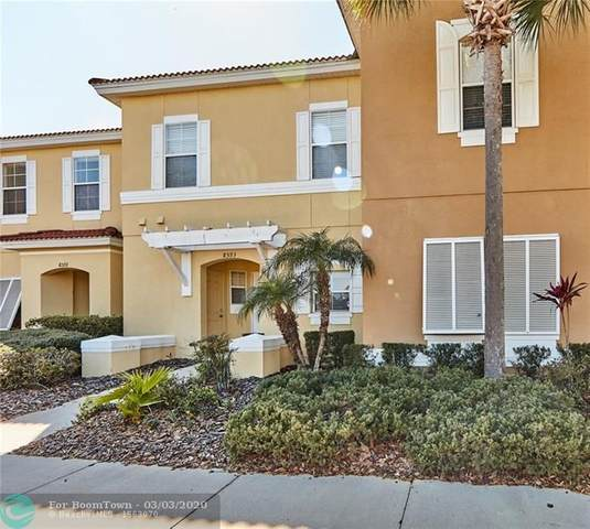 8593 Bay Lilly Loop #8593, Other City - In The State Of Florida, FL 34747 (MLS #F10219818) :: Laurie Finkelstein Reader Team