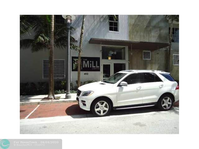 410 NW 1st Ave #603, Fort Lauderdale, FL 33301 (MLS #F10219938) :: Castelli Real Estate Services