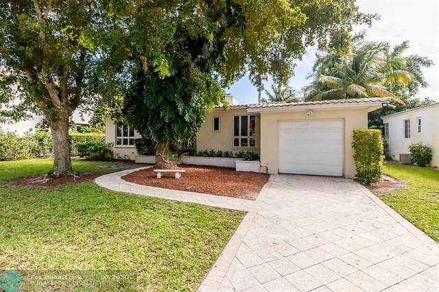 2514 Castilla Isle, Fort Lauderdale, FL 33301 (MLS #F10219972) :: Berkshire Hathaway HomeServices EWM Realty