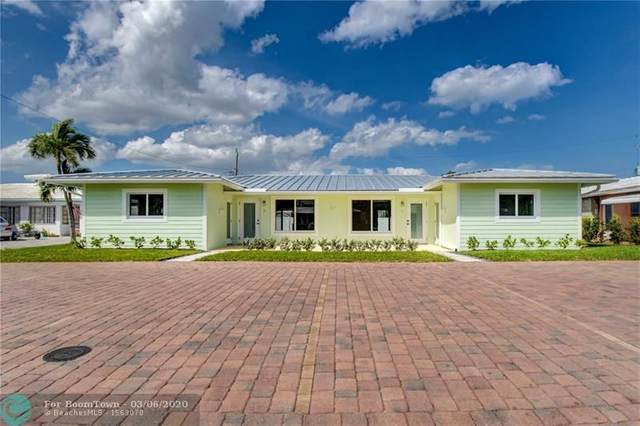 237 Neptune Ave, Lauderdale By The Sea, FL 33308 (MLS #F10220165) :: Berkshire Hathaway HomeServices EWM Realty