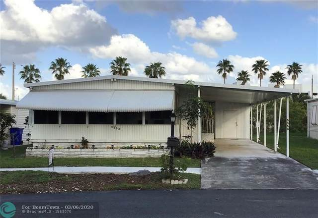 5354 NW 1st Ave, Deerfield Beach, FL 33064 (MLS #F10220237) :: Patty Accorto Team