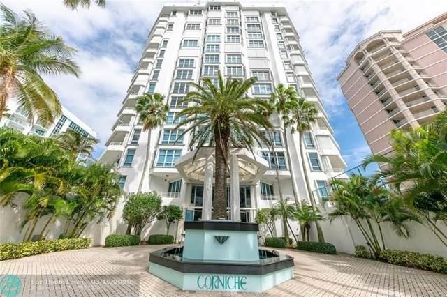 1440 S Ocean Blvd 12D, Lauderdale By The Sea, FL 33062 (#F10220307) :: Ryan Jennings Group