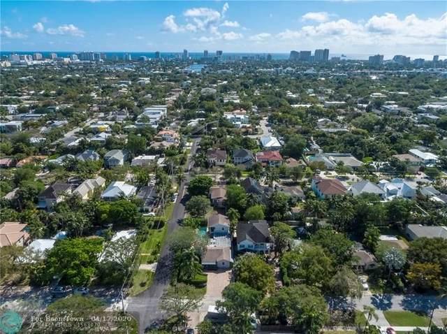 444 NE 12th Ave, Fort Lauderdale, FL 33301 (MLS #F10220598) :: The Paiz Group