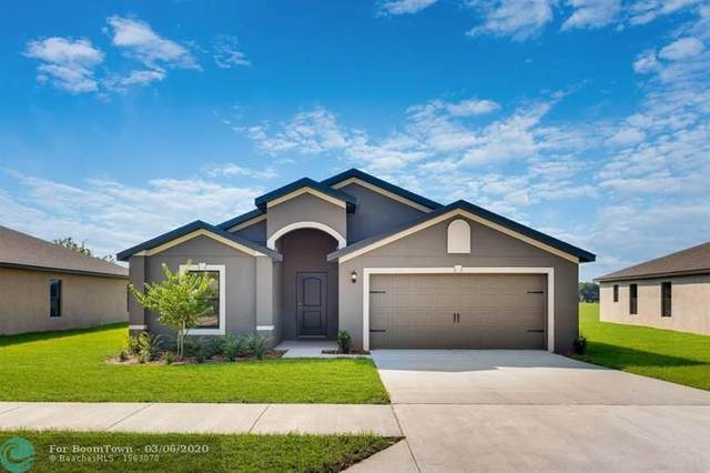 5416 Jamboree, Fort Pierce, FL 34947 (MLS #F10220615) :: THE BANNON GROUP at RE/MAX CONSULTANTS REALTY I
