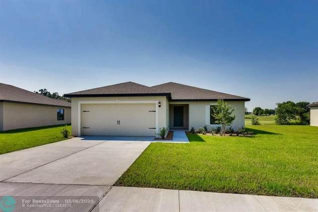 5412 Jamboree, Fort Pierce, FL 34947 (MLS #F10220629) :: THE BANNON GROUP at RE/MAX CONSULTANTS REALTY I