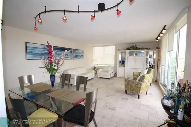 888 Intracoastal Dr 4F, Fort Lauderdale, FL 33304 (MLS #F10221126) :: Berkshire Hathaway HomeServices EWM Realty