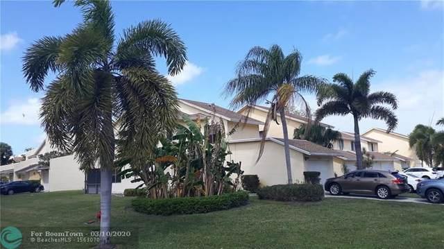 1515 Woodbridge Lakes Cir, West Palm Beach, FL 33406 (MLS #F10221252) :: Laurie Finkelstein Reader Team