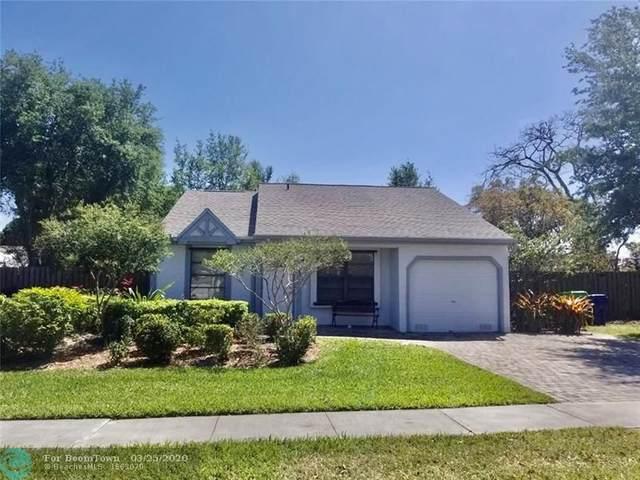 15968 W Wind Cir, Sunrise, FL 33326 (MLS #F10221256) :: Green Realty Properties