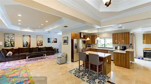 4041 NE 34th Avenue, Fort Lauderdale, FL 33308 (MLS #F10221358) :: Berkshire Hathaway HomeServices EWM Realty