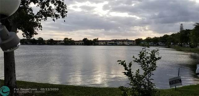 19080 NE 3rd Ct #306, Miami, FL 33179 (MLS #F10221361) :: The O'Flaherty Team