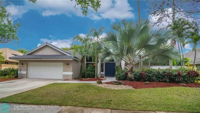 1106 Waterbrook Ln, Weston, FL 33326 (MLS #F10221452) :: THE BANNON GROUP at RE/MAX CONSULTANTS REALTY I
