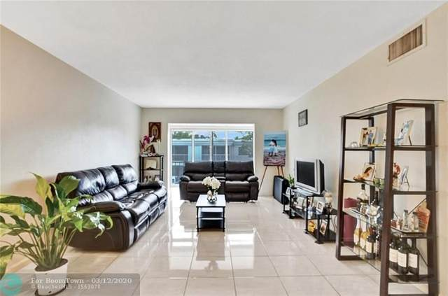 6235 Bay Club Dr #3, Fort Lauderdale, FL 33308 (MLS #F10221579) :: The Howland Group