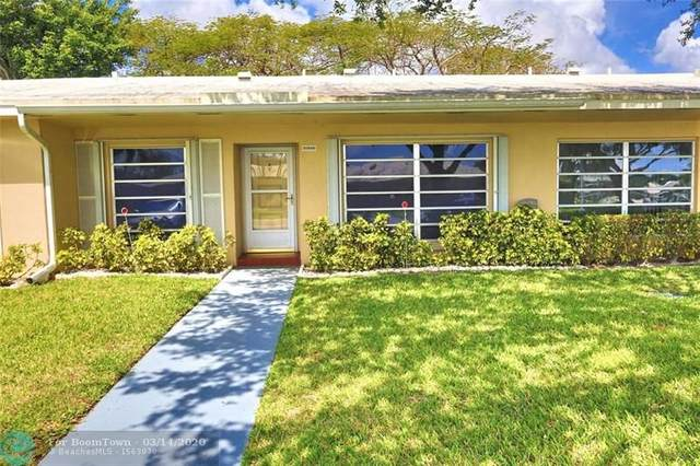 20848 Vinesta Circle #303, Boca Raton, FL 33433 (MLS #F10221806) :: The Paiz Group