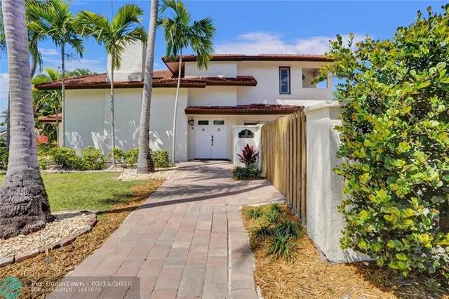 80 Torchwood Ave, Plantation, FL 33324 (MLS #F10221956) :: THE BANNON GROUP at RE/MAX CONSULTANTS REALTY I