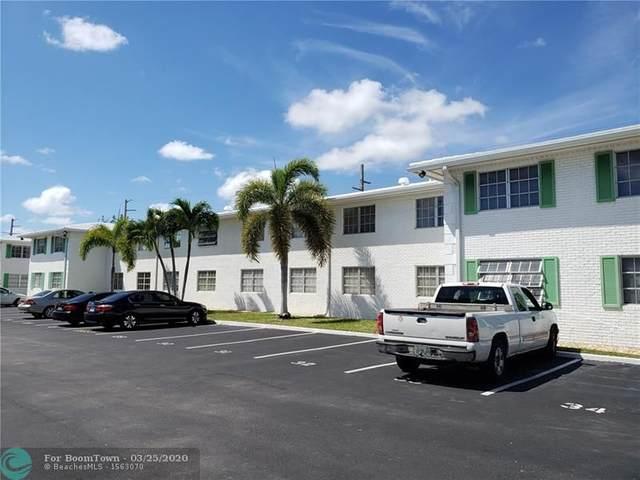 1801 NE 62nd St #221, Fort Lauderdale, FL 33308 (MLS #F10222087) :: Berkshire Hathaway HomeServices EWM Realty