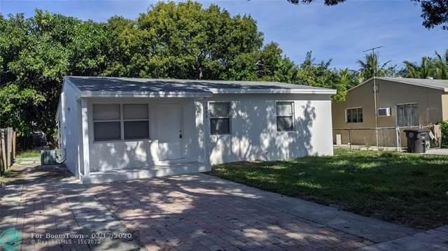 633 48th St, West Palm Beach, FL 33407 (MLS #F10222222) :: Laurie Finkelstein Reader Team