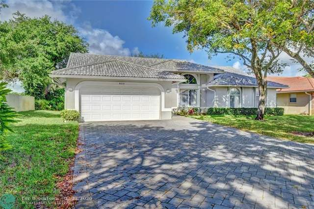 4614 NW 99th Ln, Coral Springs, FL 33076 (MLS #F10222258) :: THE BANNON GROUP at RE/MAX CONSULTANTS REALTY I